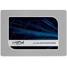 Crucial MX200 SATA III 2.5 Inch Internal Solid State Drive 250GB